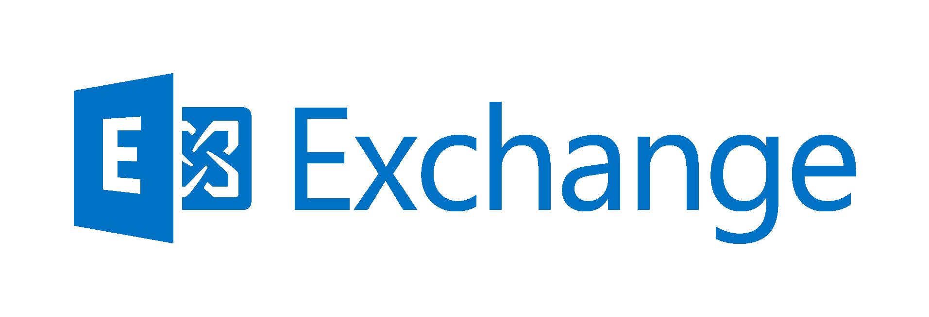 Exchange outlook mapi